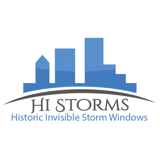 Measuring Instructions for storm windows